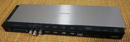 bo cu conexiuni Samsung 55HU8500