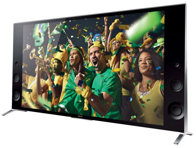 televizorul sony ultrahd 4k 55X9005