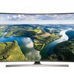 Samsung UE48JU7500, un televizor UHD mai mic din 2015