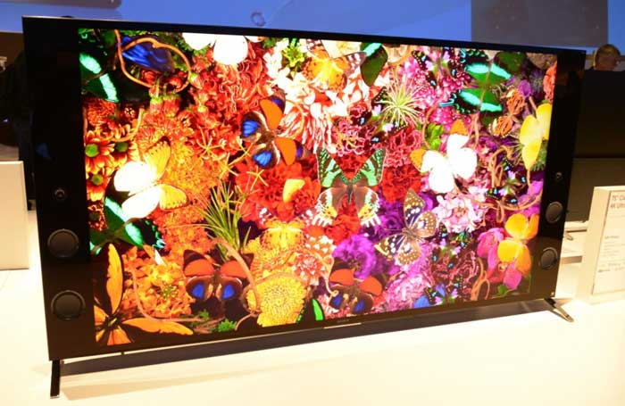televizroul Sony 4K X940C