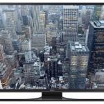 Samsung UE55JU6400, un televizor Smart cu rezolutie Ultra HD 4K