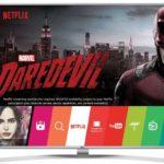 Televizor LED Smart LG, 123 cm, 49UH7507, 4K Ultra HD