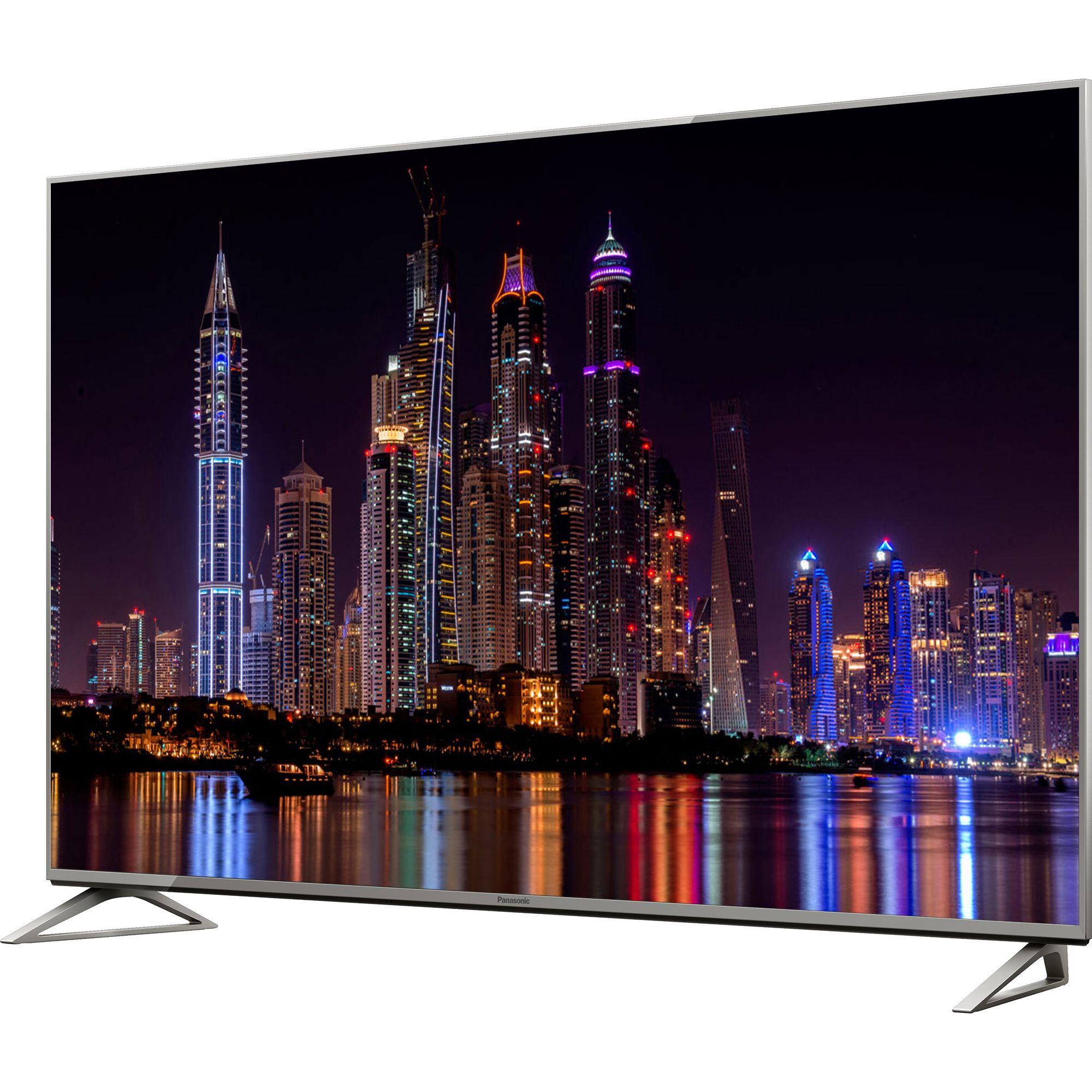Televizor LED Smart Panasonic, 126 cm, TX-50DX700E, 4K Ultra HD
