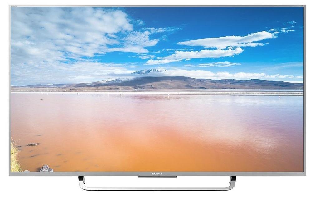 Televizor Smart Android 3D LED Sony Bravia, 164 cm, 65X8507C, 4K Ultra HD