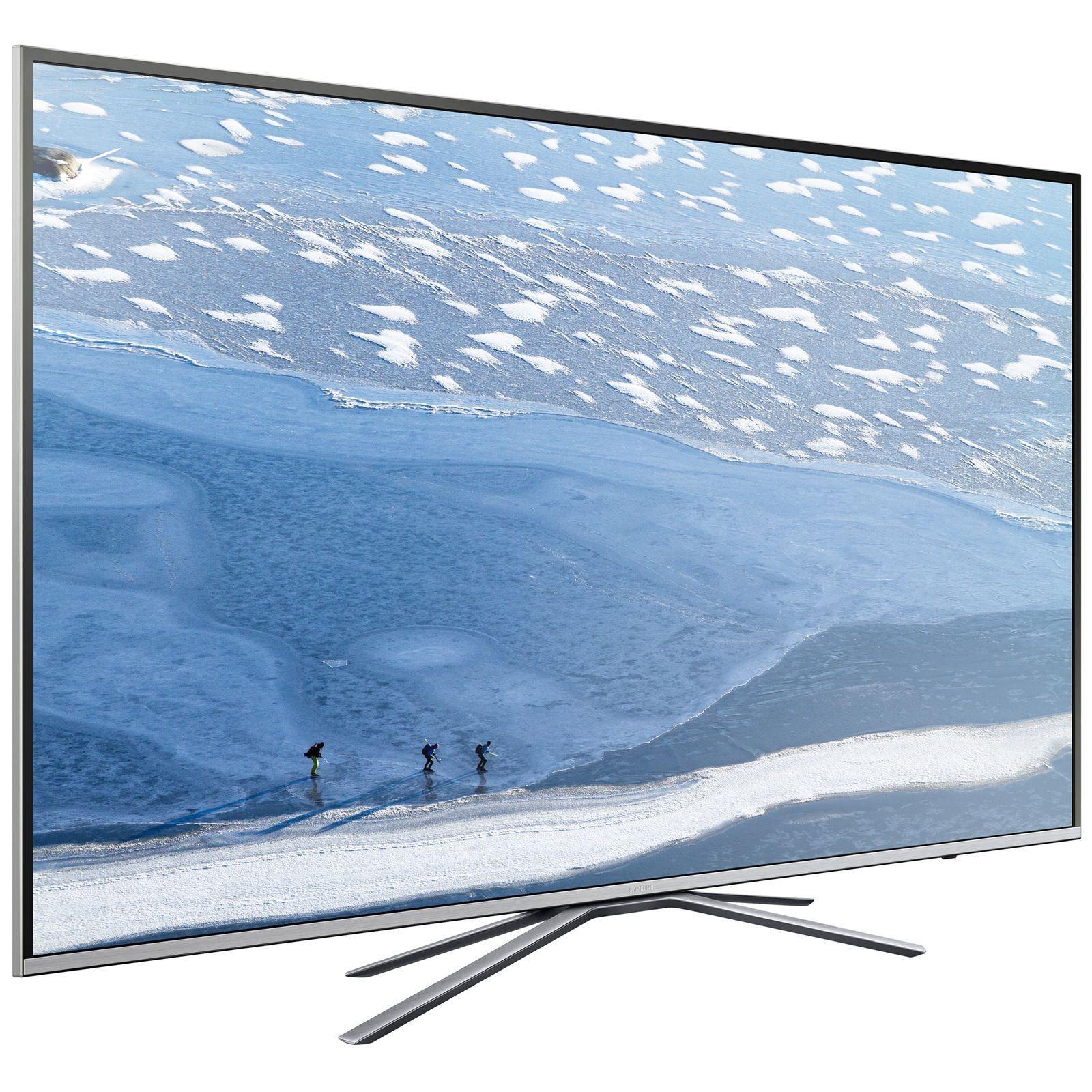 Samsung 55KU6400