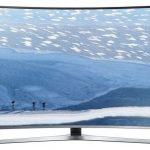 Televizor LED Curbat Smart Samsung, 123 cm, 49KU6679, 4K Ultra HD