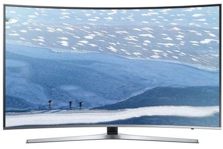 Samsung, 123 cm, 49KU6679, 4K Ultra HD