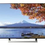 Televizor Smart Android LED Sony Bravia, 123 cm, 49XD8088, 4K Ultra HD