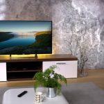 Televizor Smart Android LED Sony Bravia, 139 cm, 55XD8005, 4K Ultra HD