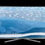 Televizor LED Smart Samsung, 100 cm, 40KU6402, 4K Ultra HD