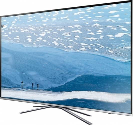 Televizor LED Smart Samsung, 123 cm, 49KU6402, 4K Ultra HD