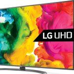 Televizor LED Smart LG, 164 cm, 65UH661V, 4K Ultra HD