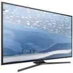 Televizor LED Smart Samsung, 101 cm, 40KU6092, 4K Ultra HD