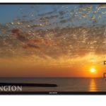 Televizor LED Smart Wellington, 101 cm, 40UHDV296SW, 4K Ultra HD
