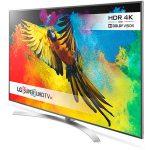 Televizor Super UHD Smart LG, 190 cm, 75UH855V, 4K Ultra HD