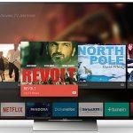 Televizor Smart Android 3D LED Sony Bravia, 139 cm, 55XD9305, 4K Ultra HD, HDR