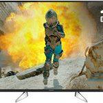 REVIEW: Televizor LED Smart Panasonic TX-55EX600E – Cu TV Anywhere și aplicații Internet Apps!