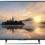 Televizor Smart LED Sony Bravia, 138.8 cm, 55XE7005, 4K Ultra HD – Cu caracteristici de imagine Motionflow XR 200 Hz și HEVC Decoder!
